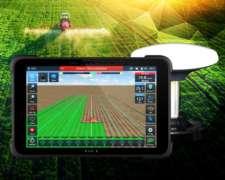 Dux 8 Display Inteligente De Agricultura De Precisión