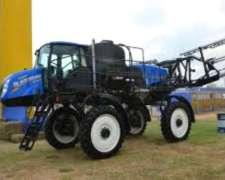 Pulverizador New Holland SP3000 - Nuevo 0hs