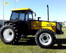 Tractor Valtra BM120 año 2007