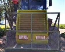 Tractor Articulado Zanello 460 1998 Doble Embrague-sal Hidra