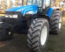Vendo New Holland TM150 muy Buen Estado