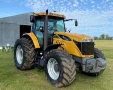 Tractor Challenger 565b año 2010