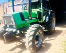 Deutz DX90 Original Impecable