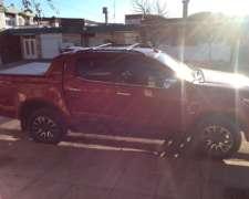 Vendo Chevrolet HIG Country 2016