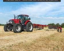 Case IH Tractor Farmall 130 a
