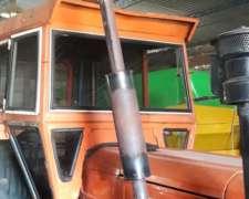 Tractor Fiat 800 Motor Perkins