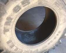 Cubierta 24 5 32 Pirelli 12 Telas Usada
