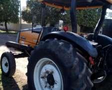 Tractor Valtra VL 88 con Pala 2007