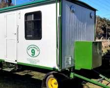 Casilla Rural Nueva 4.5