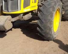 Tractor Pauny 280 , Tres Lomas