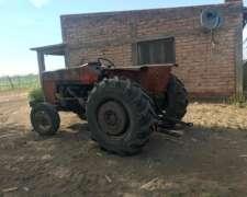 Tractor Massey Ferguson 265 Usado