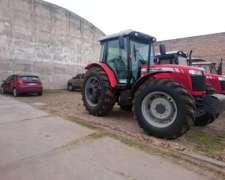 Tractor MF 4292 Cabinado
