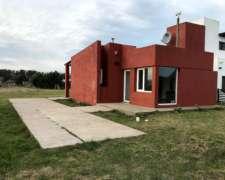 Casa 2 Habitaciones Zona Parque Necochea