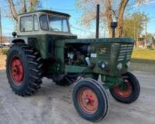 Tractor Deutz A85 año 1977 .muy Bueno