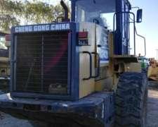 Pala Cheng Gong Cg942h Modelo 2008 Anticipo y Cuotas