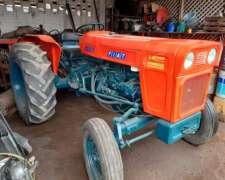 Tractor Fiat 400 e