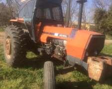 Tractor Deutz Fahr 110 L
