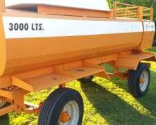 Tanque Mauro 3000 Lts