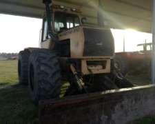 Tractor Mancini 8180