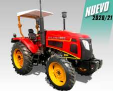 Tractor H055 4wd 10002