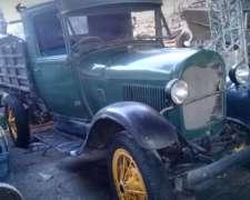 For a 1928 Andando y Papeles