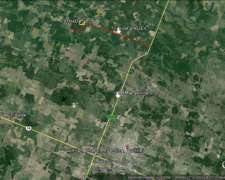 100 Ha Campo Mixto en Quitilipi, Chaco
