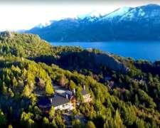 Exclusiva Fracción en Bariloche