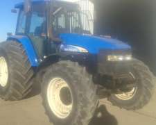 Tractor New Holland TM 150 Paton Semi Power