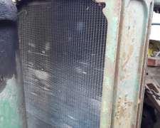 Vendo Radiador Burro Tres Punto de Tractor John Deere 730