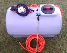Pulverizador para Desinfeccion ECO 250