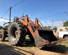 Tractor Invertido Fiat - Bien de Mecanica