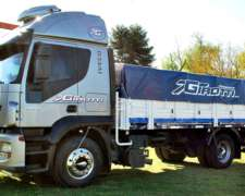 Iveco Stralis 380, Mod. 2008. Impecable.