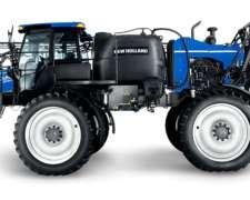 Pulverizador Defensor SP 3500 - New Holland