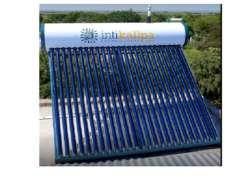 Termotanque Solar 300l 3 Años De Garantía