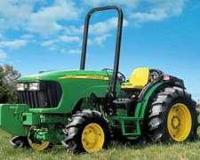 Plan De Ahorro 100% Tractor Viñetero 5076ef
