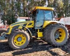 Tractor Pauny 250a, con Tres Puntos