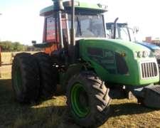 Tractor Zanello Modelo 250a