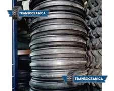 Neumaticos 7.50-20 Implementos Carros 750x20 Envios