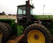 Tractor John Deere 8570 Usado,buen Estado