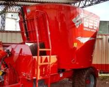 Mixer Vertical de 15m Gea. Modelo MGV150 Excelente Estado