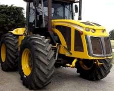 Tractor Pauny 180 - Modelo 2011