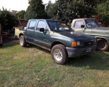Chevrolet Luv 1997 Gnc