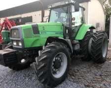 Tractor Agco Allis 6.175 DT