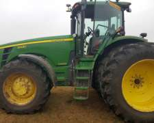 Tractor John Deere 8430 de 305 HP. C/piloto