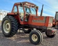 Fiat 1380 - año 1989