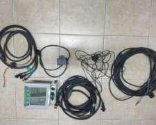 Monitor Controlagro CAS 4500 Exelente Usado
