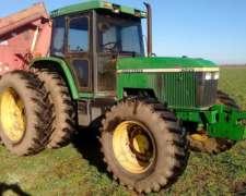 John Deere 7500 John Deere 7500