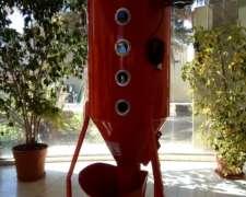 Mezcladora Loyto Amez (loyt 008)