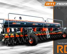 Sembradora BTI Agri Modelo RB