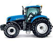 Tractor T7.245 - New Holland